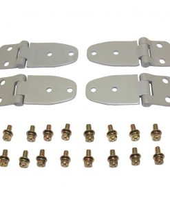 Suzuki Samurai Door Hinge Kit With Hardware Low Range Offroad