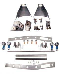 05-Present Toyota Tacoma Basic SAS LInk and Bracket Kit Steel Lower Links All Pro Off Road