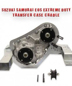 Samurai End Of Story Transfercase Cradle  Low Range Off Road