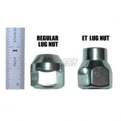 ET Style Lug Nuts for Wheel Spacers