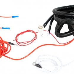 Toyota E-Locker Wiring Harness Kit High Pinion 18 Foot Front Low Range Off Road