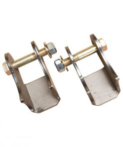 Toyota SAS Lower Shock Mount Pair All Pro Off Road