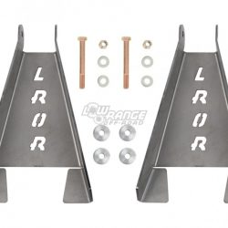 Toyota Shock Mount Towers Pair 79-95 Toyota Pickup/Hilux 95.5-04 Tacoma Low Range Off Road