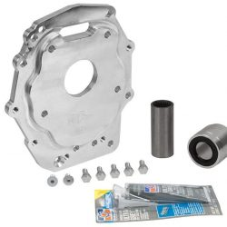 V6 Adapter Kit 3.0 V6 88-95 To 4 Cyl T-Case Trail Gear