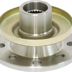 Driiveline Flange Kit Toyota To Sami Adapter with Differenial Dust Cover For 86-95 Samurai Trail Gear