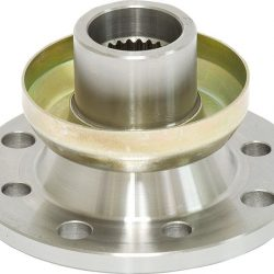Driiveline Flange Kit Toyota To Sami Adapter with Transfer Case Dust Cover For 86-95 Samurai Trail Gear