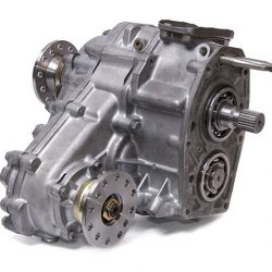 Trail Creeper 4.70 Transfer Case With 21-Spline Input Top Shift For 79-95 Pickup 85-95 4Runner Trail Gear