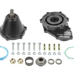 Rear Disconnect Kit For 79-95 Pickup 85-95 4Runner 95-04 Tacoma Trail Gear