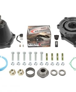 Rear Disconnect Kit With ARB Compressor For 79-95 Pickup 85-95 4Runner 95-04 Tacoma Trail Gear