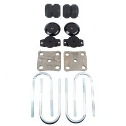 05-Present Toyota Tacoma U-Bolt Flip Kit with Timbren Bump Stops All Pro Off Road