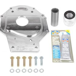 Tacoma T-Case Adapter Plate Kit 2.7L Auto/3.4L Manual And Auto For 95-04 Tacoma Trail Gear