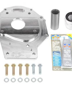 Tacoma T-Case Adapter Plate Kit 2.7L Manual For 95-04 Tacoma Trail Gear