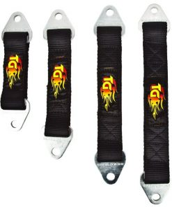 Limit Strap 10 Inch Rock Assault 6-Ply Trail Gear