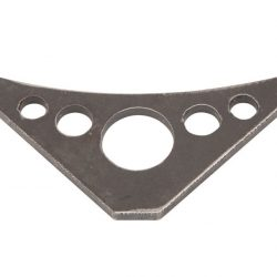Gusset 90.0 Degrees 3.0 Inch 5-Holes Trail Gear