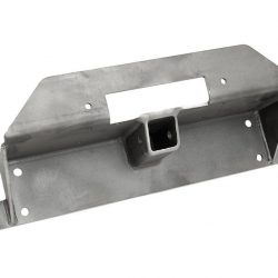 Toyota Winch Mount For 84-88 Pickup 84-89 4Runner Trail Gear