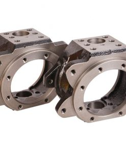 6 Stud Knuckle Pair For 79-95 Pickup 85-95 4Runner Trail Gear