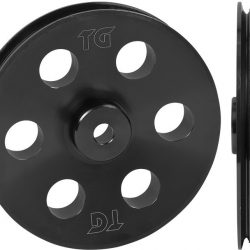 Tacoma Serpentine Pulley For 95-04 Toyota Tacoma Trail Gear