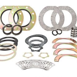 Knuckle Service Kit With Wheel Bearings For 79-95 Pickup 85-95 4Runner Trail Gear