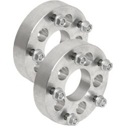 Jeep Wheel Spacer Kit 1.25 Inch 5X5.5 For Cherokee